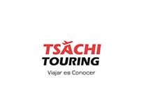 TSÁCHI-TOURING