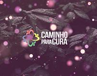 Caminho Para Cura (Website)