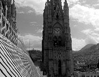 Basílica, Quito - Ecuador