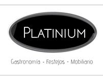 Logo Platiniium