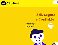 Citytaxiapp