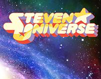 Criative Steven Universe