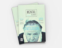 Magazine Redesign - Mental Floss