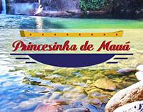Princesinha de Mauá – Identidade visual
