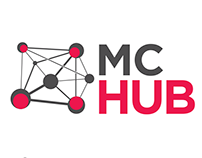 MC HUB Logo Animation