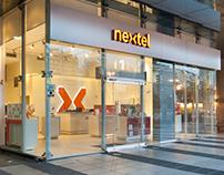 Nextel Rebranding / Buenos Aires