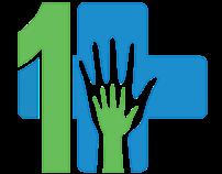 Logo 1+