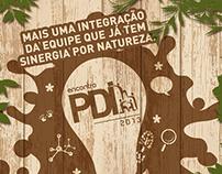 Encontro PDI 2013 - Ourofino