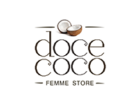 Doce Coco Loja Feminina