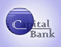 Imagen Corporativa para Entidad Bancaria