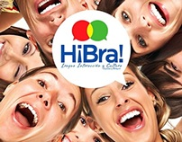 Web Design - HiBra