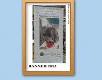 Banner 2013