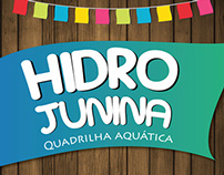 Hidro Junina - Academia Unique