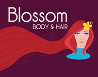 Blossom Body & Hair