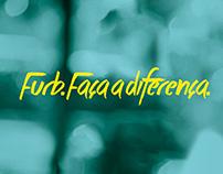Vestibular Verão FURB - Faça a diferença.