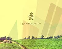 Quinta das Arcas - Poster
