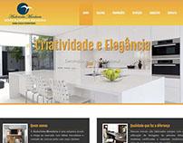 Website - Andorinha Movelaria