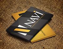 Redesign - NAVI Comunicação e Consultoria