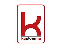 Logo Desing Kustomme