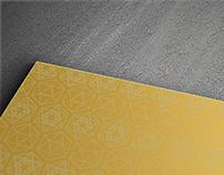 Ahmad+Symanski - Pattern Design