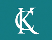 Katherine Canto Branding