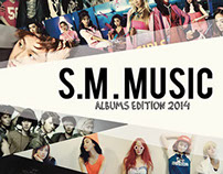 Catalogo - S.M. Entertainment
