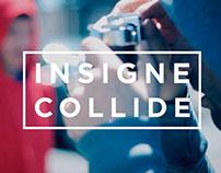 """Videoclip para el tema """"Collide"""" de Insigne"""