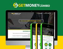 Landing Page | GetMoney Câmbio