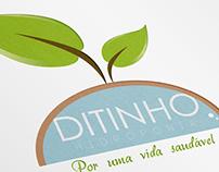 Ditinho Hidroponia