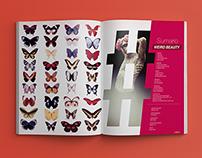 Revista | #Hashtag Magazine