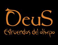 Deus - Card Game