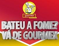 Banner Palestra Gourmex/Delivoro