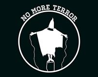 No More Terror