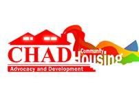 Chad Community Housing Logo