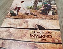Long Island - Catálogo de Inverno