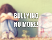 Bullying No More