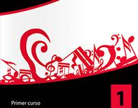 Libros de Musica - Centro Educativo Musical del Zulia
