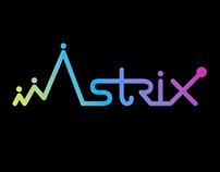 Astrix Logo