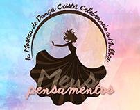 Cartaz e Logo - Mostra de Dança