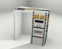 Cabina de Fotos para In-Byte