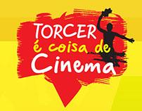 CINEMARK / MASTERCARD