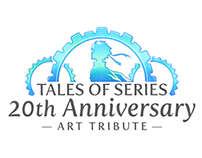 Tales of Series: 20th Anniversary Art Tribute
