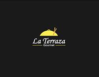 Branding // La Terraza Gourmet