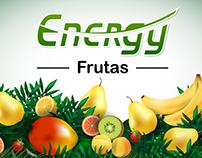 Energy Frutas