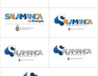 Propuestas de Logotipos para Identidad Corporativa