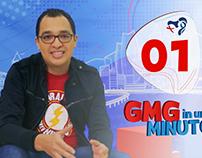 Minuto JMJ - Panamá 2019