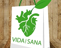 Diseño de Bolsa Ecologica