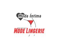 Logo Mode Lingerie Moda Íntima.