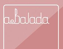 aBalada Font
