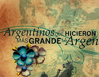 Un clásico argentino